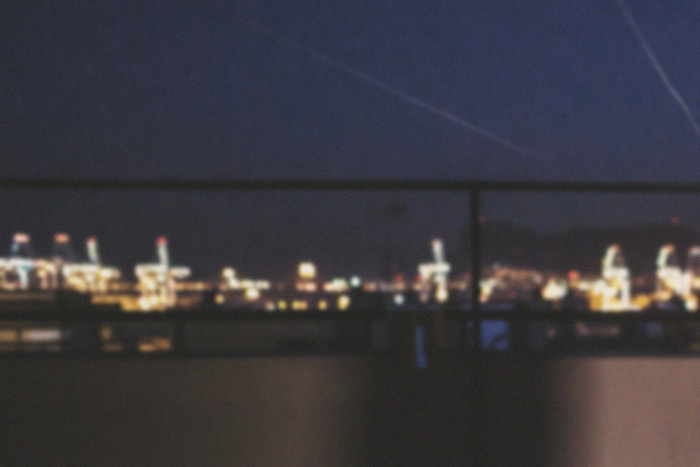Fotos nocturnas de boda en Algeciras