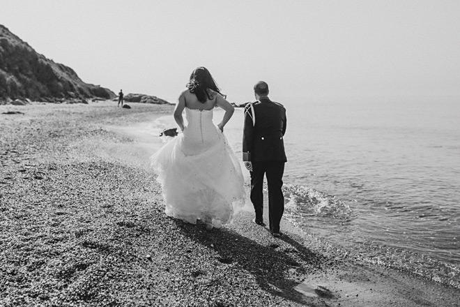 Fotos de boda en La Alcaidesa
