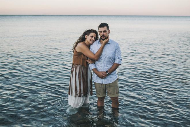 Fotógrafías de boda en Algeciras