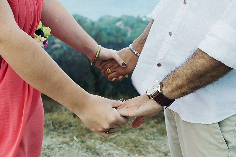 Fotos de boda en Ceuta