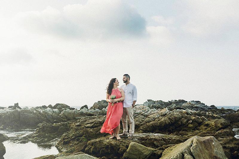 Fotografías de boda en Ceuta