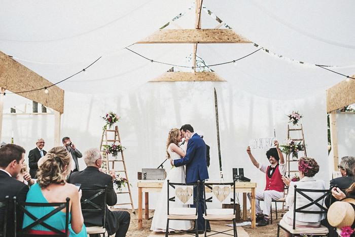Fotos de boda civil en madrid mariscalariza - Fotos boda civil ...