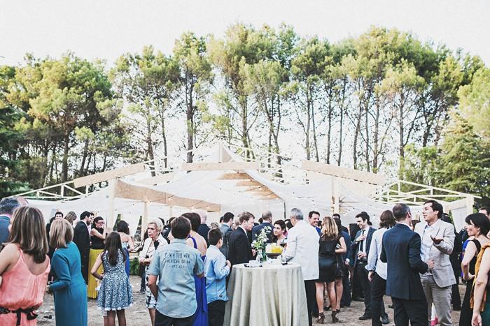 Mangata Eventos, organizadores de bodas en Madrid