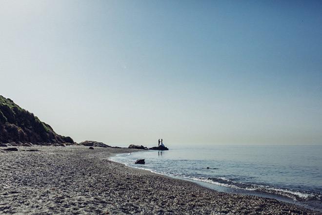 Fotos de boda en la playa de La Alcaidesa