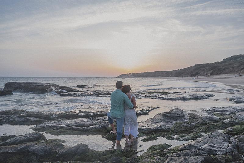 Fotos de bodas en Tarifa